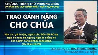 HTTL TÂN HIỆP (Kiên Giang) - Chương Trình Thờ Phượng Chúa - 02/08/2020