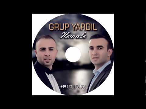 Grup Yardıl Derdî Gıran Sallama Albüm 2015 - 2016