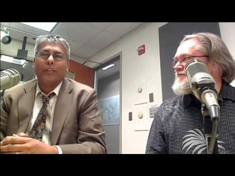 Lansing Online News Radio - Rep. Sam Singh & Glenn Stutzky