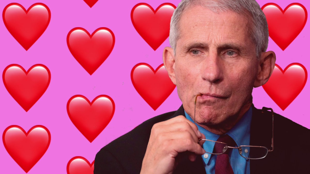 Let Fauci Speak (All That Jazz) Parody