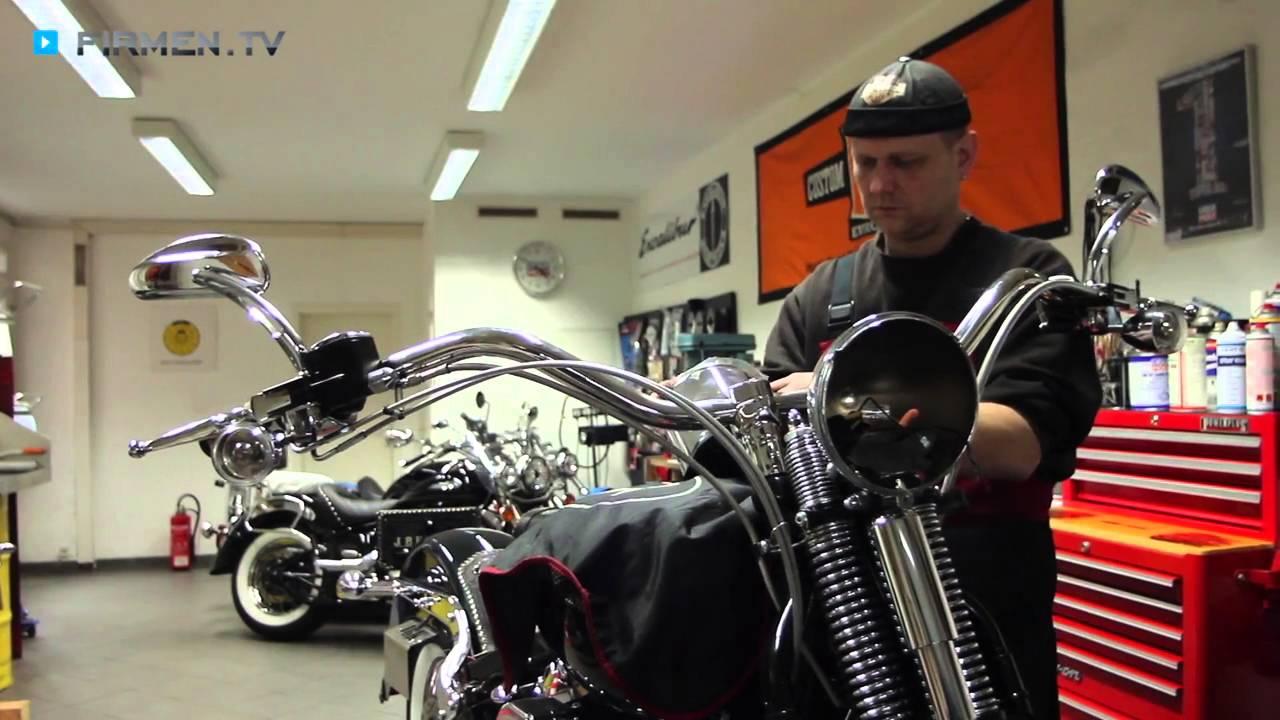 AME Custom Bike in BerlinKreuzberg  BikeShop und Motorradwerkstatt vom Feinsten  YouTube