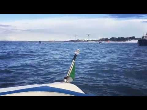 Offshore - 2016 UIM Class 1 World Championship in Chioggia, Italy