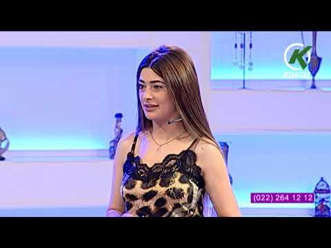 Sabahın Nəbzi - 21.05.2019