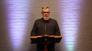 Hebrews 5:1-10 - Church Service, 13th September 2020