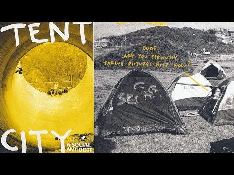 Antihero: Tent City - 2004
