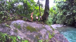 GoPro Travel: Costa Rica Adventure 2015