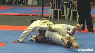 Baixar Mundial de Jiu-Jitsu 2012 -  Iuri Cilenti x Emerson Gonçalves by X-COMBAT