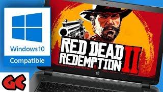 RED DEAD REDEMPTION 2 und die PC-Version // UBISOFT schaltet Server ab