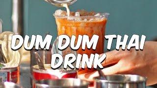 Dum DumThai Drinks - Wara Wiri Tangerang