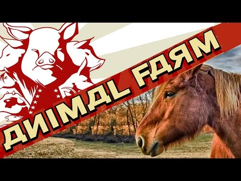Study Guide For Animal Farm By George Orwell, Summary And Analysis