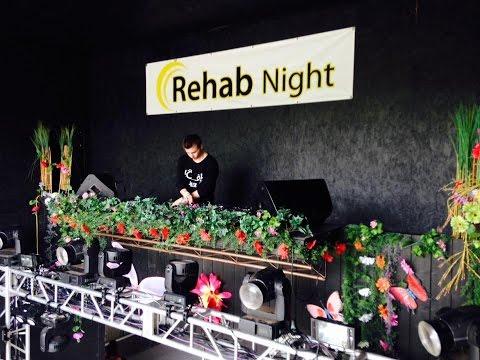JL LIVE @ REHAB NIGHT 2016 (Full Set)