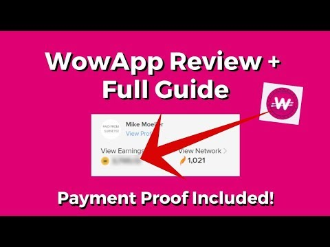 Wowapp com отзывы price drop