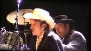Bob Dylan - UPGRADE - Lonesome Day Blues - Manchester 09.05.2002