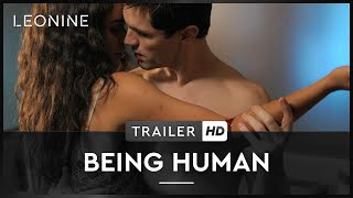 Serie being human