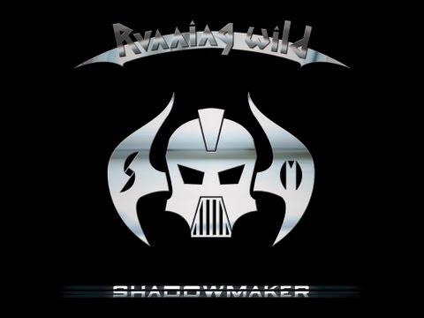 Running Wild - Shadowmaker (album teaser)