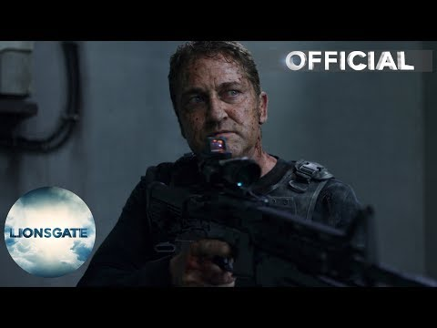 Gerard Butler: We are always conscious of use of guns and violence in films