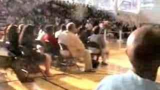 Principal Kafele 2008 High School Graduation Speech - Part 1