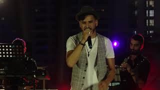 מופע מוסיקלי לתמיכה באמני אשדוד - מאור מויאל - חיים אמיתיים