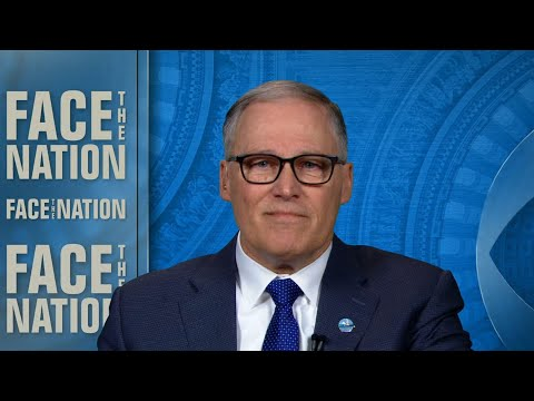 "Inslee says state ""considering mandatory measures"" to address coronavirus"