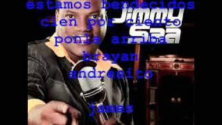Ya No Queda Nada - Angeles Ft. Jimmy Saa ( con letra )