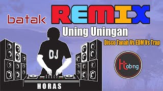 Uning-uningan Batak - Remix