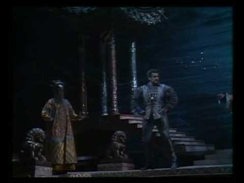 Turandot - Nessun Dorma - Domingo