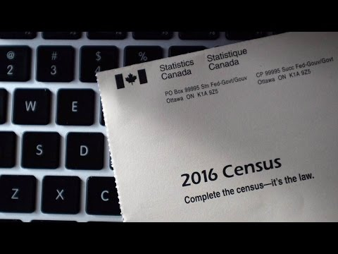 "EXCLUSIVE: ATIP docs reveal StatsCan lied that Census ""enthusiasm"" led to website crash"