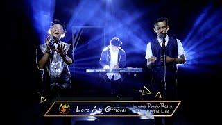 Loro Ati Official - LDR | Layang Dungo Restu (Official Music Video Live Akustik)