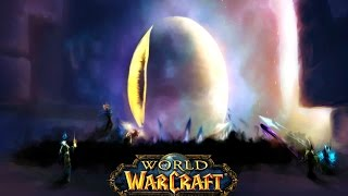 The War of The Shifting Sands and The Aqir - World of Warcraft Lore