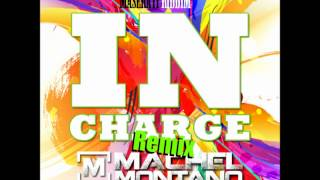 Machel Montano - In Charge (DJ Hopewest Remix) 2012