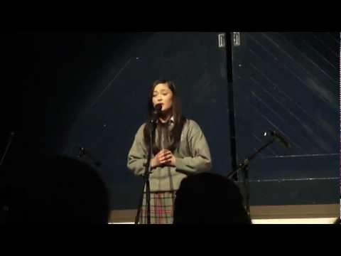 If I Loved You - Carousel (Amano Miura)