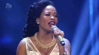 Idols finale: Karabo & Mmatema were here