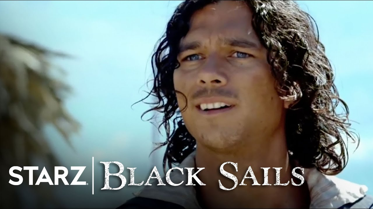 Jumping Mediums: What Other TV Shows Should Have Their Own ... |Starz Black Sails Cast