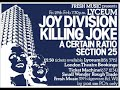 Isolation Joy Division