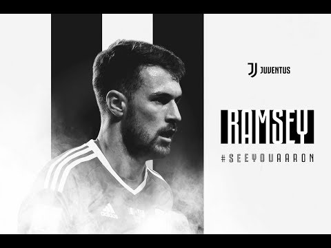 Arsenal FC | Aaron Ramsey officially confirms move to Juventus. Mp3