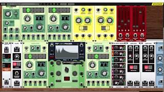 PSP NitroModular Collection For Voltage
