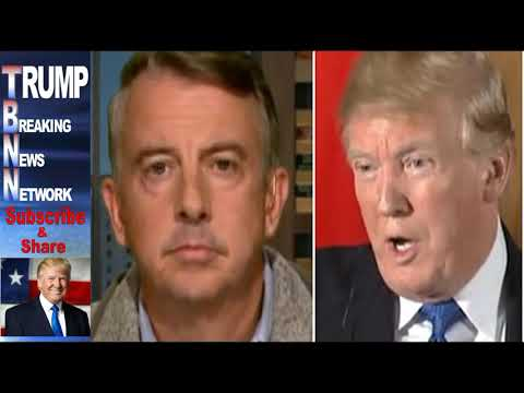RINOs BEWARE Seconds Ago Trump Got Up And Told Ed Gillespie EXACTLY Why He Lost Virginia