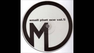 Small Phat One - Cruisin´
