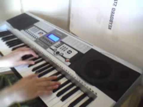 Pink Martini - Tempo Perdido piano