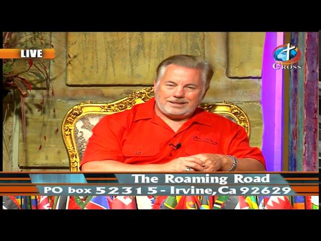 The Roaming Road Show  David Dildine 04-10-2019