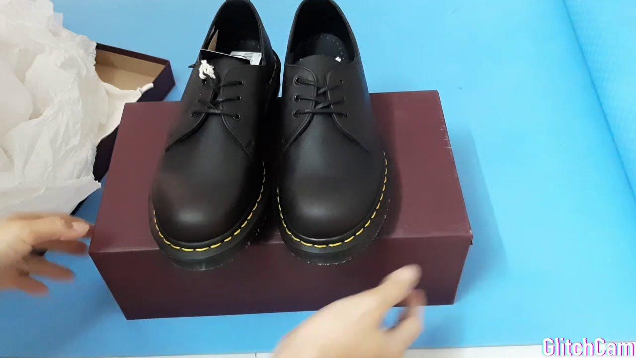 Dr Martens Made in England,  Thái Lan , Việt Nam.  Chính hãng LH : 0909 008 714 Zalo