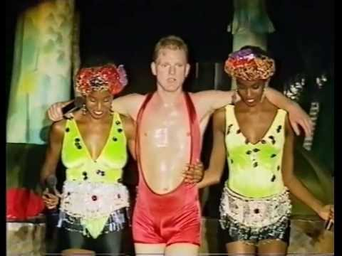 Erasure - The Wild party Live @ Milton Keynes Bowl Sept 1st 1990 (Whole Show in VIDEO)