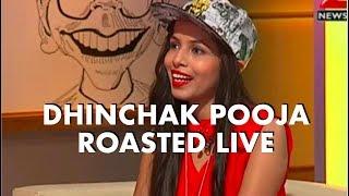 Dhinchak Pooja Interview with RJ Raunak