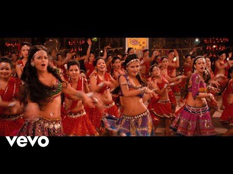 Aa Re Pritam Pyaare Lyric Video Rowdy Rathoreakshay Kumarmamta Sharmasajid Wajid