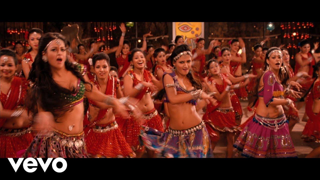 Download Aa Re Pritam Pyaare Lyric Video - Rowdy Rathore Akshay Kumar Mamta Sharma Sajid Wajid