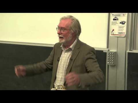 Sir Paul Collier on Africa's Urbanisation