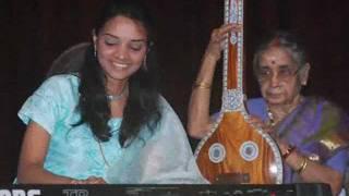 Raga Malkauns - Drut in Teen Taal - Adhithi Ravichandran