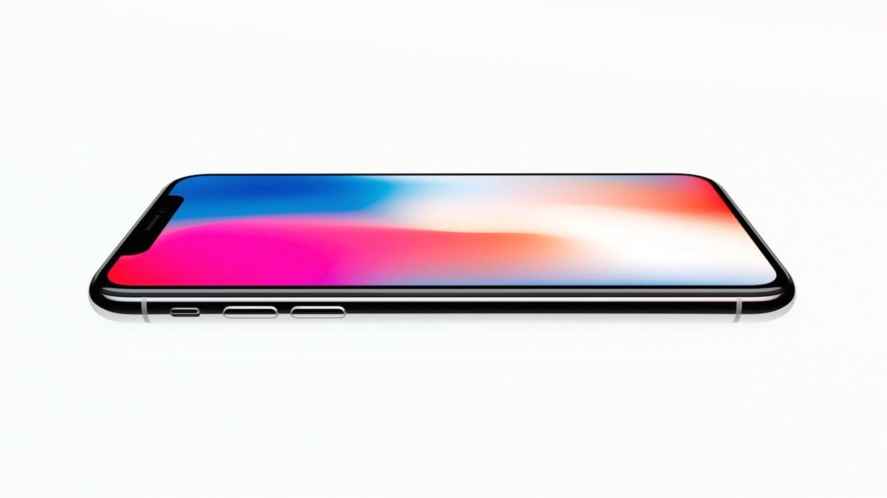 iPhone X — Apresentamos o iPhone X — Apple