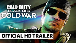 Call of Duty: Black Ops Cold War - Official Multiplayer Reveal PS5 Gameplay Trailer