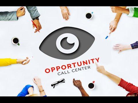 Opportunity Call Center - LA SERIETÀ È CIÒ CHE CI DISTINGUE